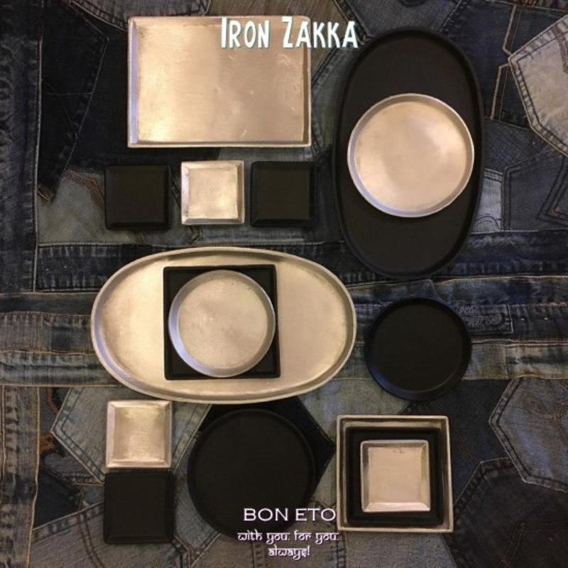 Iron Zakka(鉄雑貨)