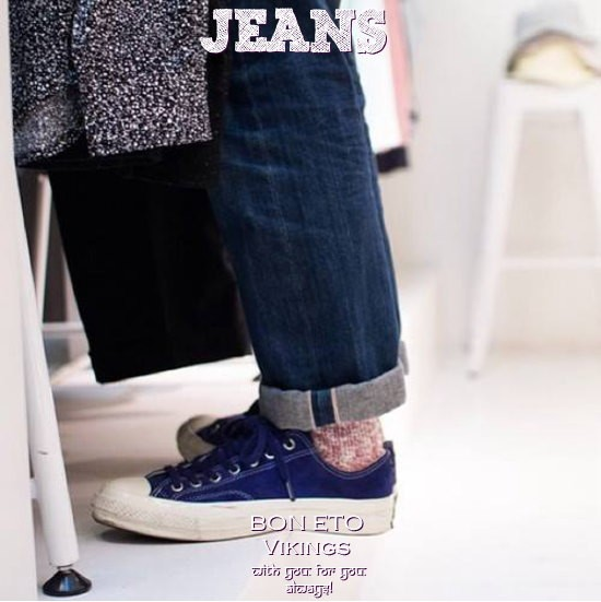Jeans(ジーンズ)
