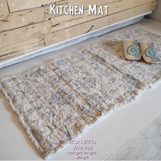 Kitchen Mat(キッチンマット)