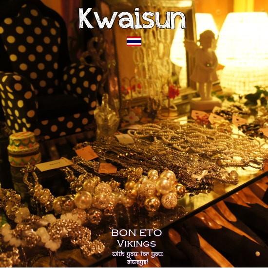 Kwaisun Thailand