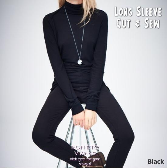 Long Sleeve Cut Sew(ロングスリーブ)