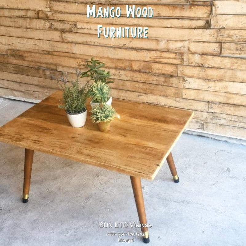 マンゴーウッド家具