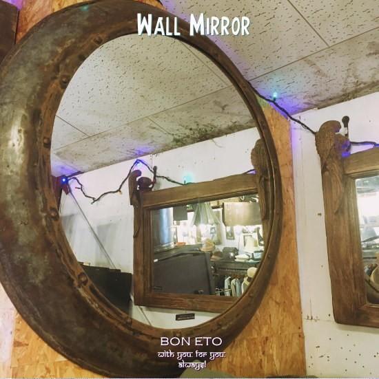 Mirror(ミラー)