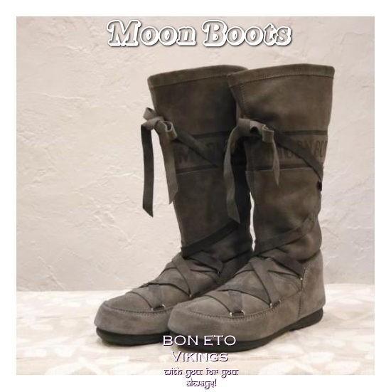 Moon Boots Italy