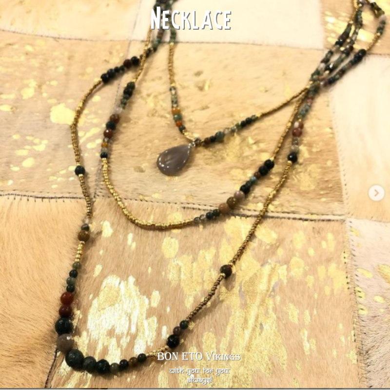 ネックレス(Necklace)