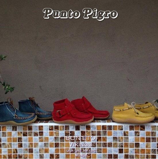 Punto Pigro Italy