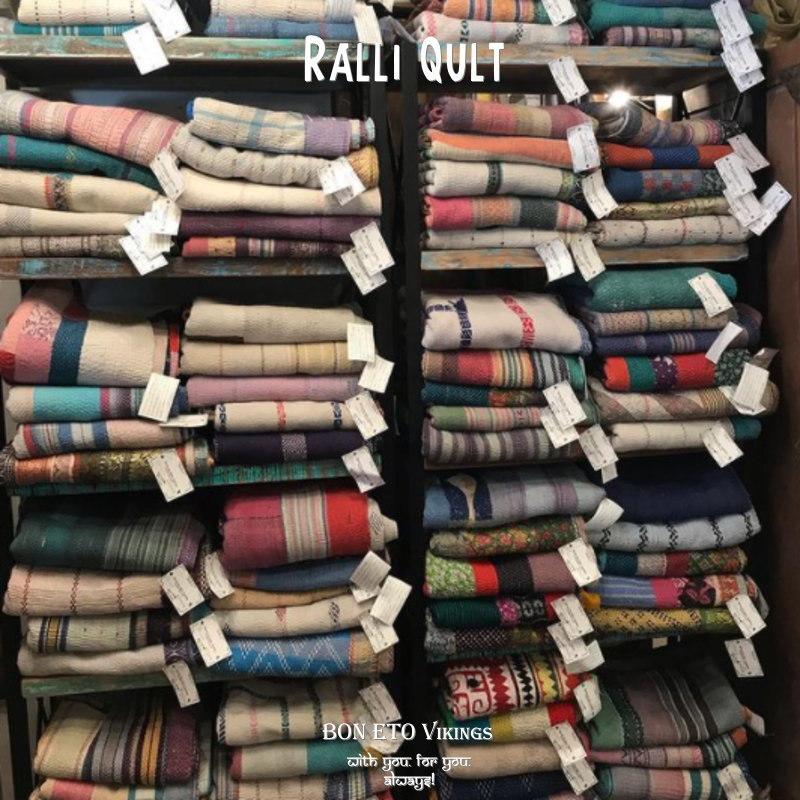 Ralli Quilt(ラリーキルト)