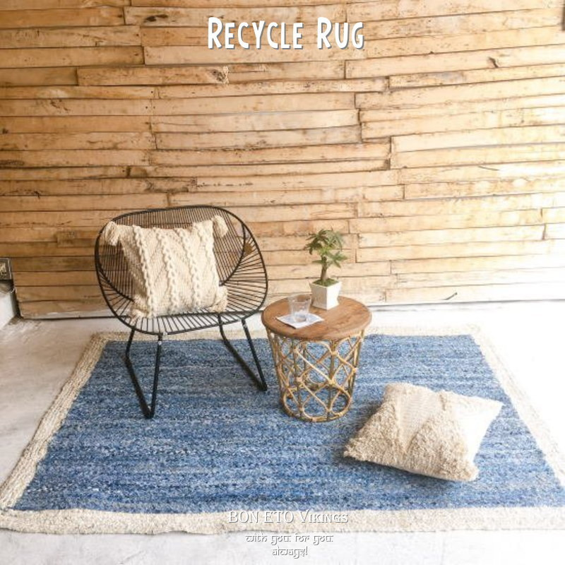 Recycle Rug(リサイクルラグ)
