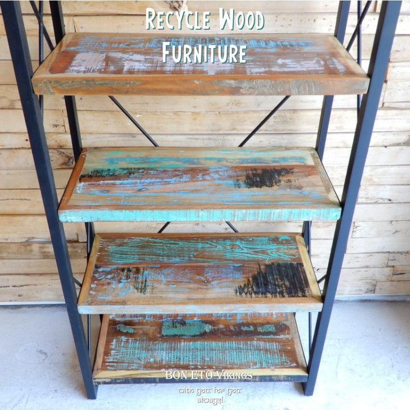 Recycle Wood Furniture