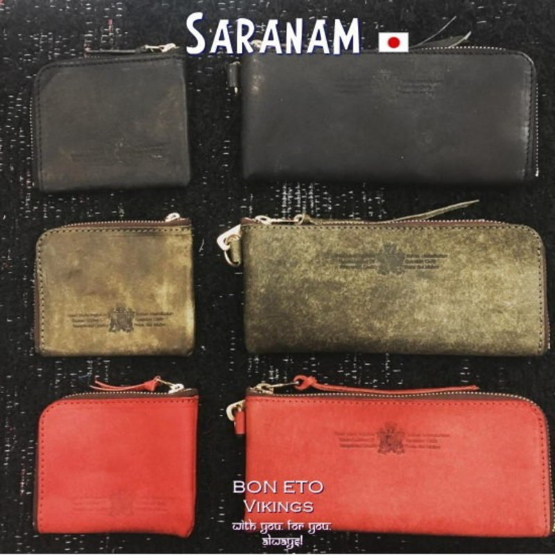 Saranam Japan