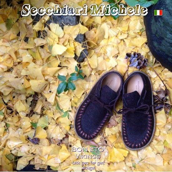 Secchiari Michele Italy
