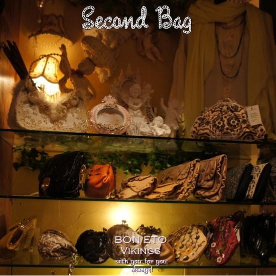Second Bag(セカンドバッグ)