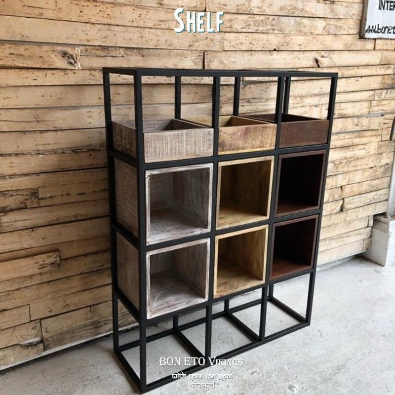 Shelf(シェルフ)