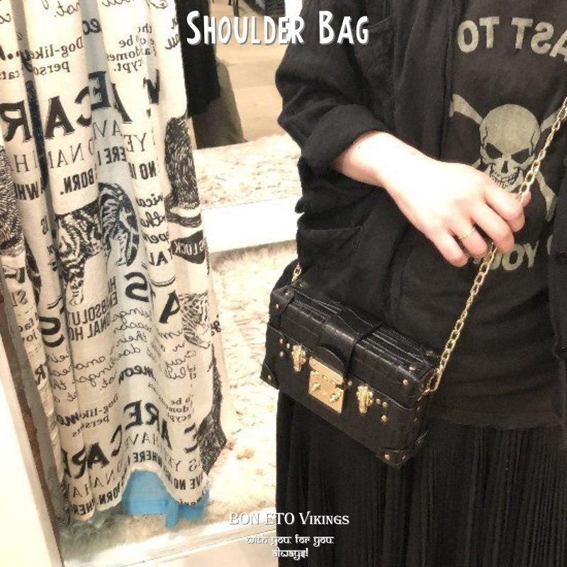 Shoulder Bag(ショルダーバッグ)