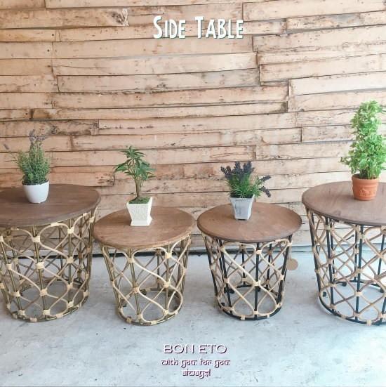 Side Table(サイドテーブル)