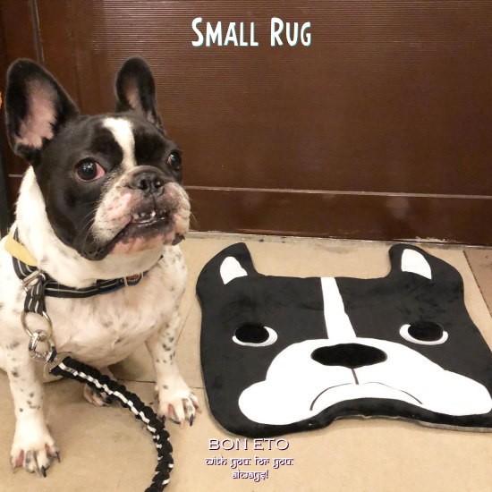 Small Rug(スモールラグ)