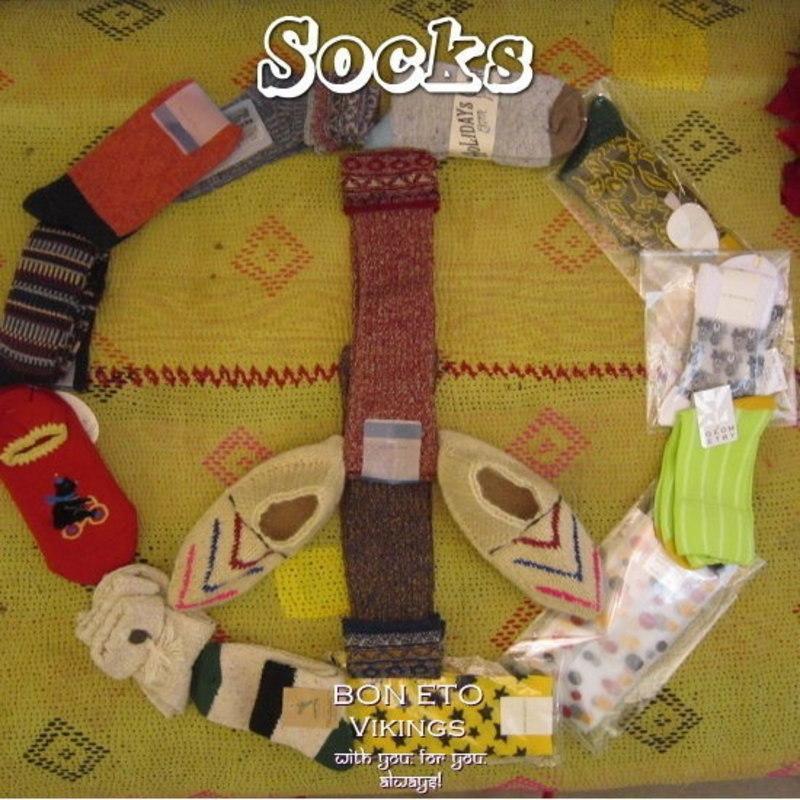 Socks(ソックス)