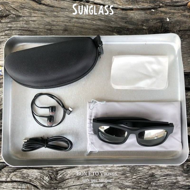 Dead Stock Sunglass
