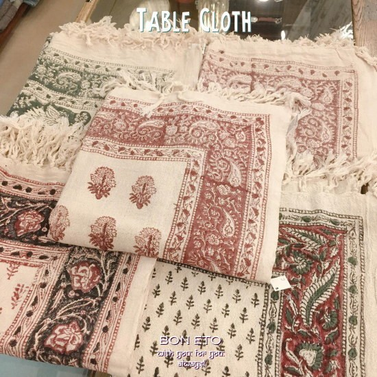 Table Cloth(テーブルクロス)