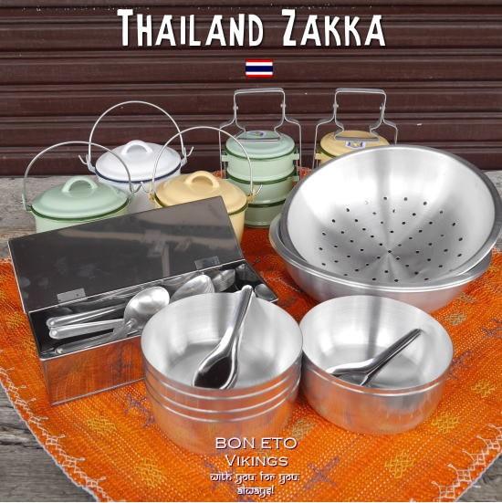 Thailand Zakka(タイ雑貨)