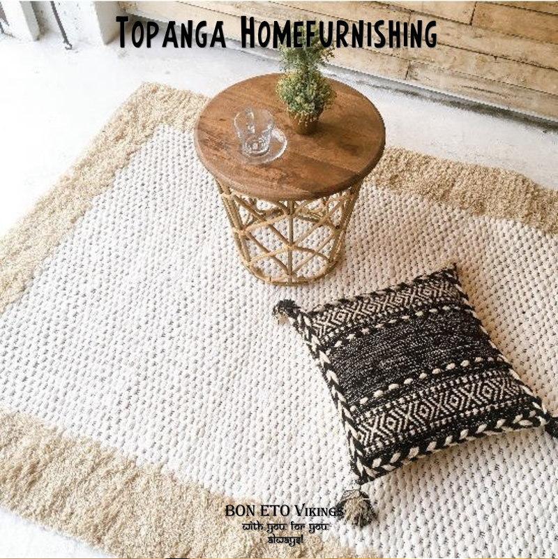 Topanga Fabric(トパンガファブリック)