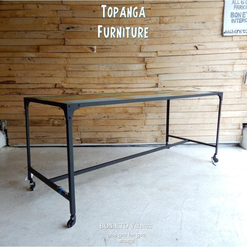 Topanga Furniture(トパンガ家具)
