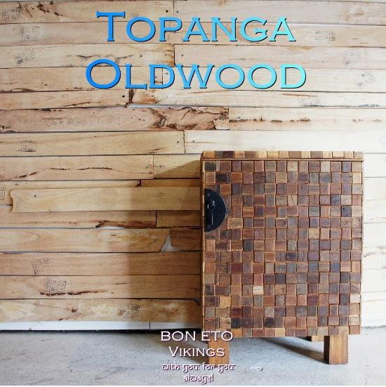 Topanga Oldwood Thailand
