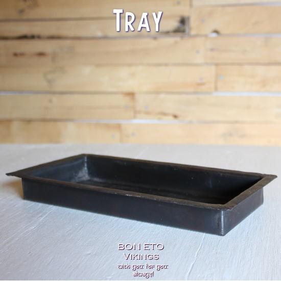Tray(トレイ)
