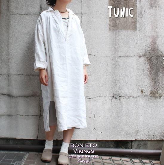 Tunic(チュニック)