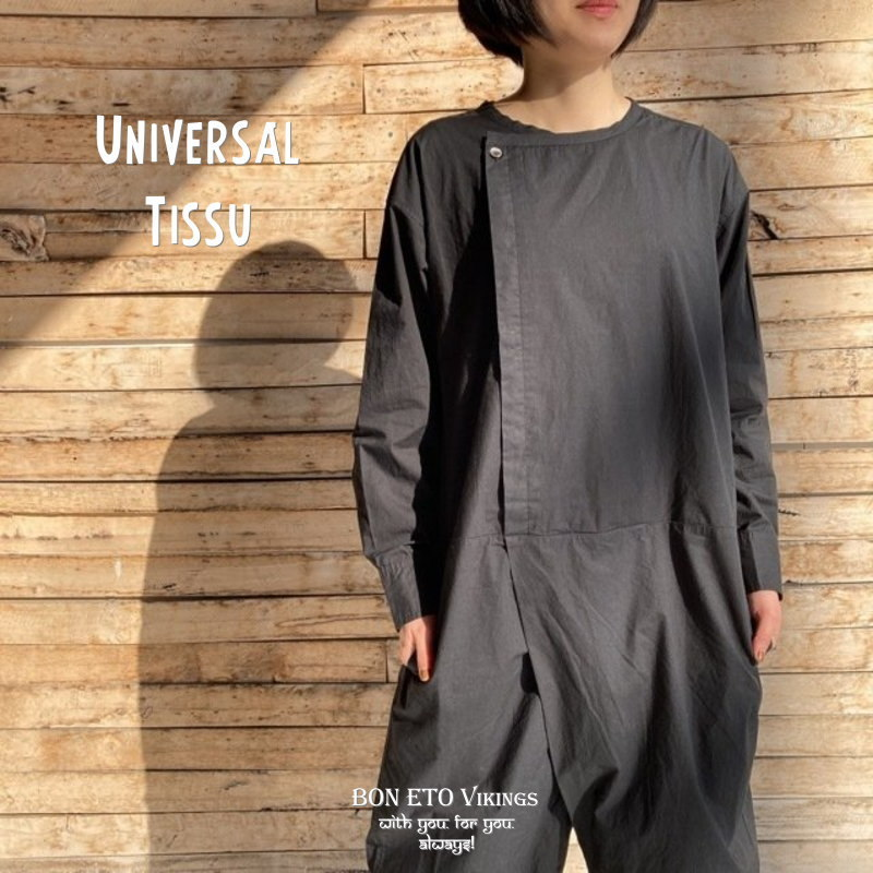 Universal Tissu Japan