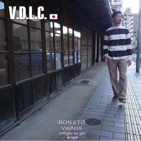 V.D.L.C Japan