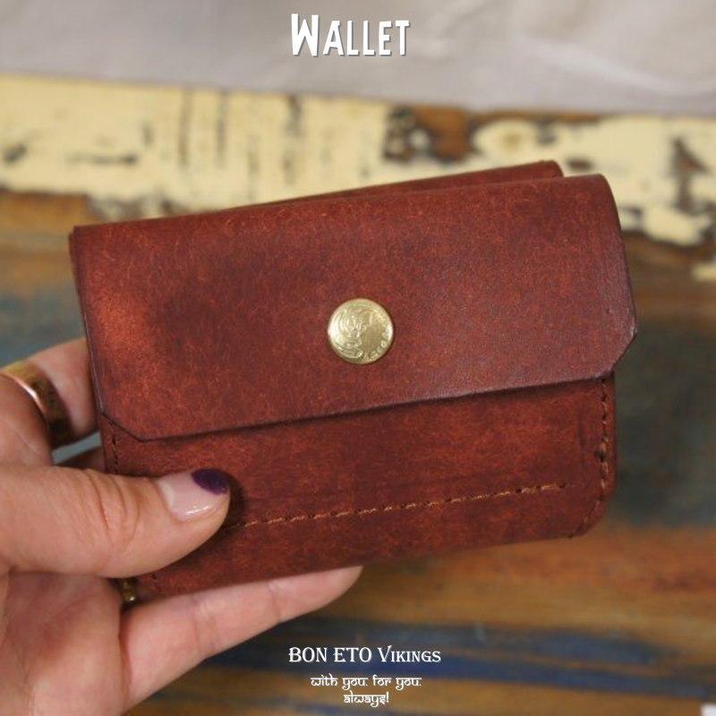 Wallet(お札入れ)