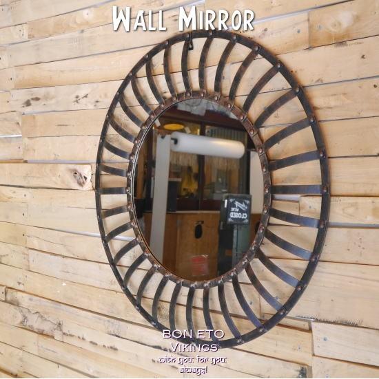 Wall Mirror(壁掛ミラー)