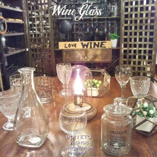 Wine Glass(ワイングラス)