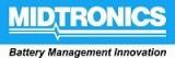 MIDTRONICS|ミドトロニクス|バッテリーテスター|バッテリーアナライザー|バッテリー測定器