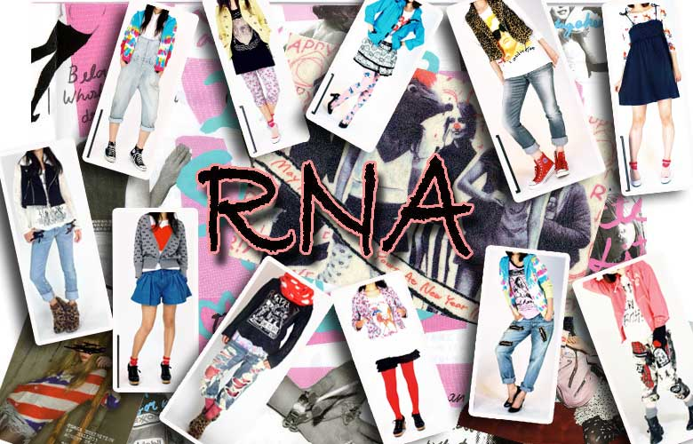 RNA雑誌掲載品取り寄せします