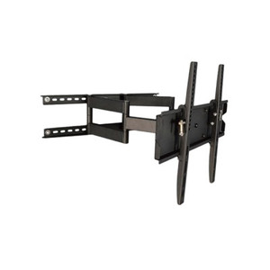 壁掛けテレビ テレビ台 TV 金物 テレビ壁掛け金具 32-55型 軽量コンパクトアーム式/液晶TV - PLB-ACE-147M|ace-of-parts|13