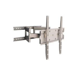 壁掛けテレビ テレビ台 TV 金物 テレビ壁掛け金具 32-55型 軽量コンパクトアーム式/液晶TV - PLB-ACE-147M|ace-of-parts|14