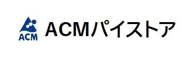 ACMパイストア ロゴ