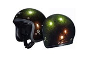 【ZAP】ジェットヘルメット