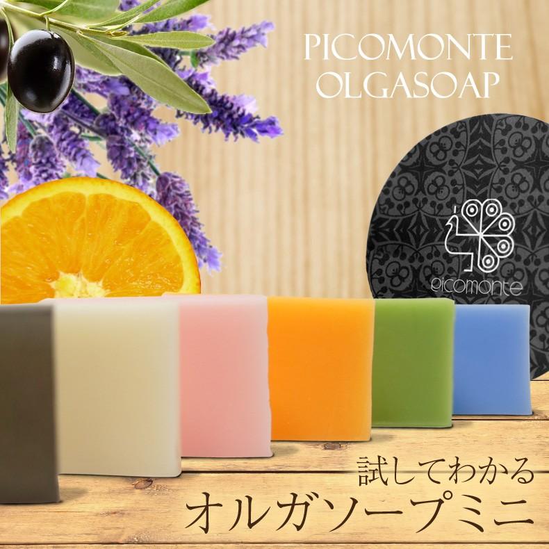 【PICOMONTE(ピコモンテ)】オルガソープ