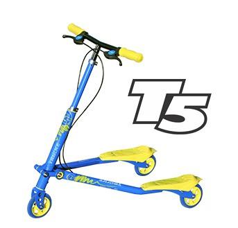 trikke T5 トレイク