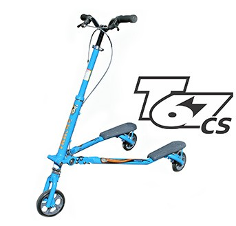trikke T67 トレイク