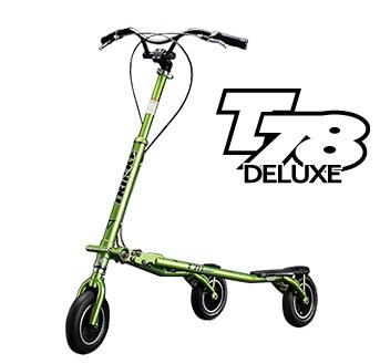 trikke T78dx トレイク
