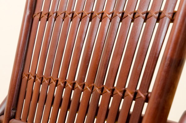 バンブー折りたたみチェアー BL-C01