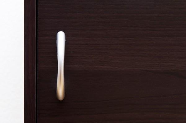鍵付きラック4段 FB-04K
