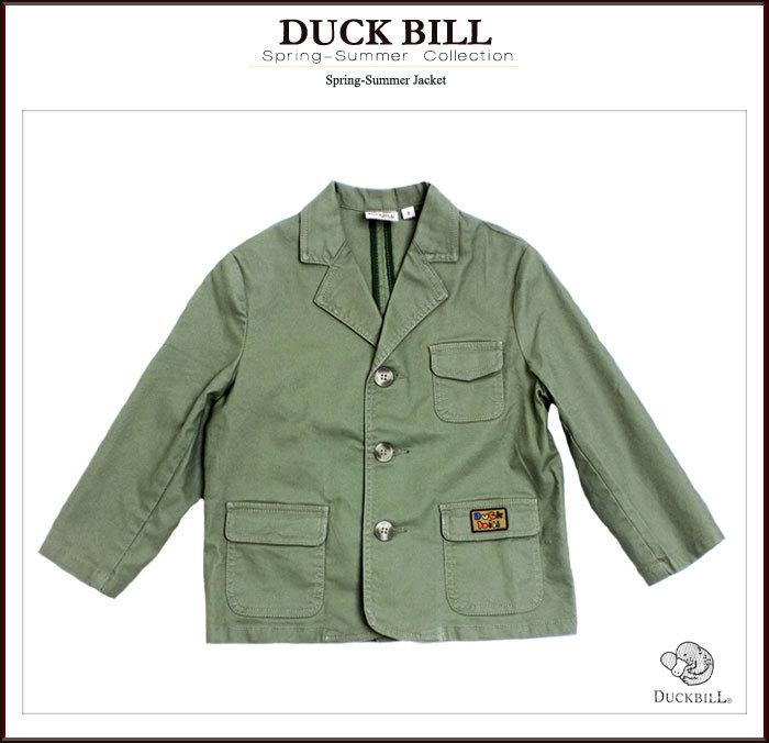 【インポート子供服】カラフルだけど落ち着き雰囲気ある可愛いジャケットで紳士の気質を身に纏う。