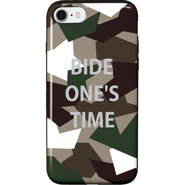 iPhone XR ケース iPhone XS XSMax X 8 7 8Plus 7Plus 6s 6 ケース 耐衝撃 カード収納 背面 迷彩 iSPACE|advan|22