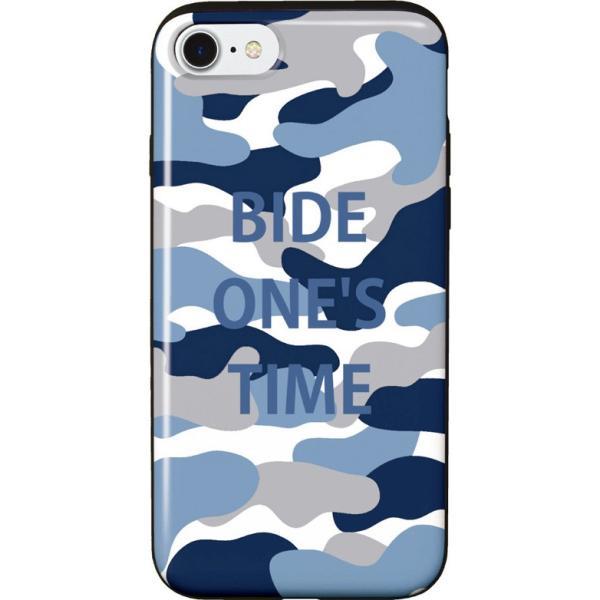iPhone XR ケース iPhone XS XSMax X 8 7 8Plus 7Plus 6s 6 ケース 耐衝撃 カード収納 背面 迷彩 iSPACE|advan|24