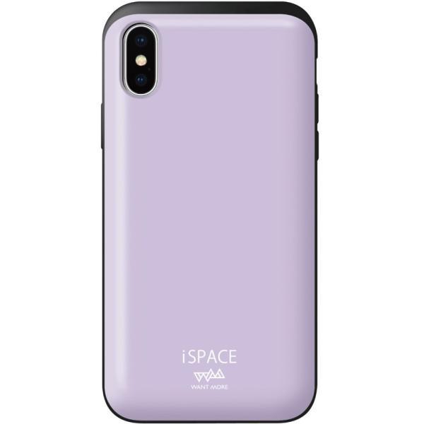 iPhone XR ケース iPhone XS ケース XSMax X 8 7 8Plus 7Plus 6s 6 耐衝撃 カード収納 背面 単色 iSPACE|advan|17